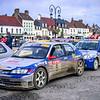 41éme Rallye du Touquet © 2001 Olivier Caenen, tous droits reserves