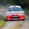 Championnat de France des Rallyes 2004