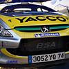 Championnat de France des Rallyes 2006