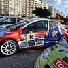 Championnat de France des Rallyes 2009