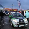 51éme Rallye du Touquet 2011