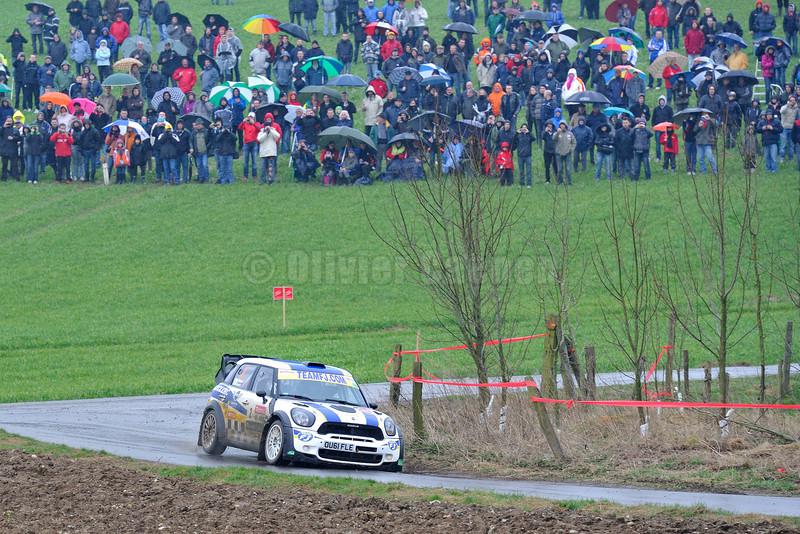 2-F-ROCHE Pierre-ROCHE Martine-MINI JCW WRC- RALLYE DU TOUQUET 2012_011