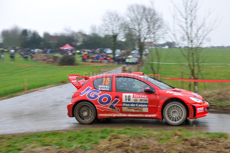10-KNAPICK Hervé-PEU Marie-Laure-PEUGEOT 206 WRC- RALLYE DU TOUQUET 2012_008