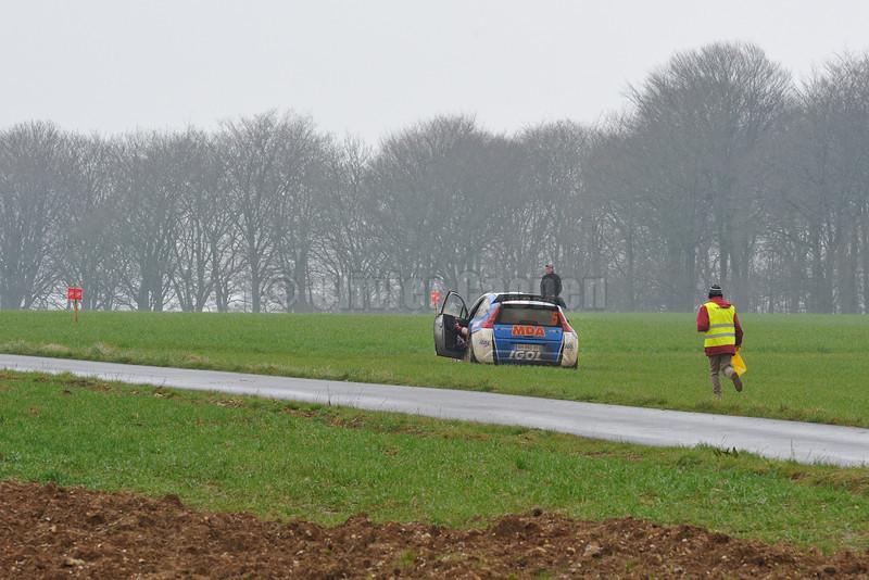 5-SNOBECK Dany-MONDESIR Gilles-CITROEN C4 WRC-RALLYE DU TOUQUET 2012_007