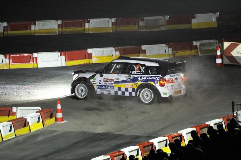 2-F-ROCHE Pierre-ROCHE Martine-MINI JCW WRC- RALLYE DU TOUQUET 2012_002