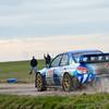 Championnat de France des Rallyes 2013 53eme Rallye du Touquet  Pas de Calais