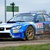 Championnat de France des Rallyes 2013 53eme Rallye du Touquet