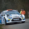 BRUNSON Eric HEULIN David Ford Fiesta WRC