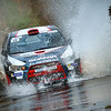 Foulon Alain - Debaveye Philippe - 2 HP Competition - Mitsubishi Lancer Evo X