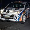Roche Jean-Luc - Bacle Olivier - Team FJ - Peugeot 207 S2000