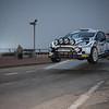 BAUD Lionel - CHIOSO Alexandre - Ford Fiesta WRC
