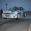 Bayard Laurent - Buysschaert Arnaud - Laurent Bayard - Toyota Corolla WRC