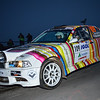 Tanghe Claudie - Perrard Katy - Duindistel - BMW 318 Compact