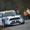 ROCHE Pierre - ROCHE Martine - Mini John Cooper Works WRC -TEAM FJ - Elf