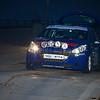 Ingram Chris - Moreau Gabin - Chris Ingram - Peugeot 208 VTi