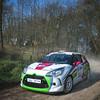 Dubois Thierry - Ponchant Fabien - PH Sport - Citroen DS3 R3T