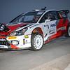 GILBERT Quentin - JAMOUL Renaud - Citroen C4 WRCTEAM PH - Sport