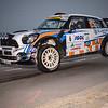 ROCHE Pierre - ROCHE Martine - Mini John Cooper Works WRC -TEAM FJ - Elf