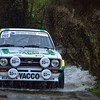 Pascal EOUZAN - Pascale EOUZAN - FORD Escort RS  - VHC