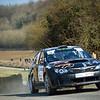 Meyer Eric - Devienne Philippe - 2 HP Competition - Subaru Impreza STi R4