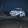 Martin Charles - Salva Thierry - Sainteloc Junior Team - Peugeot 208 VTi