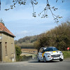 Bonato Yoann - Michaud Thierry - General Motors France - Opel Adam R2