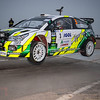 CUOQ Jean-Marie DEGOUT Jerome Citroen C4 WRC