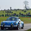 55 éme Rallye du Touquet 2015