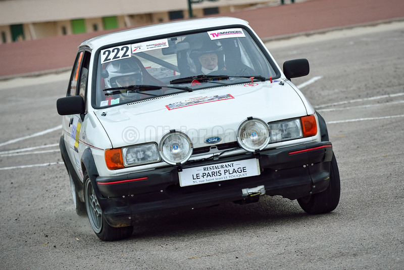 Rallye du Touquet 2016 Etape 1 © 2016 Olivier Caenen, tous droits réservés