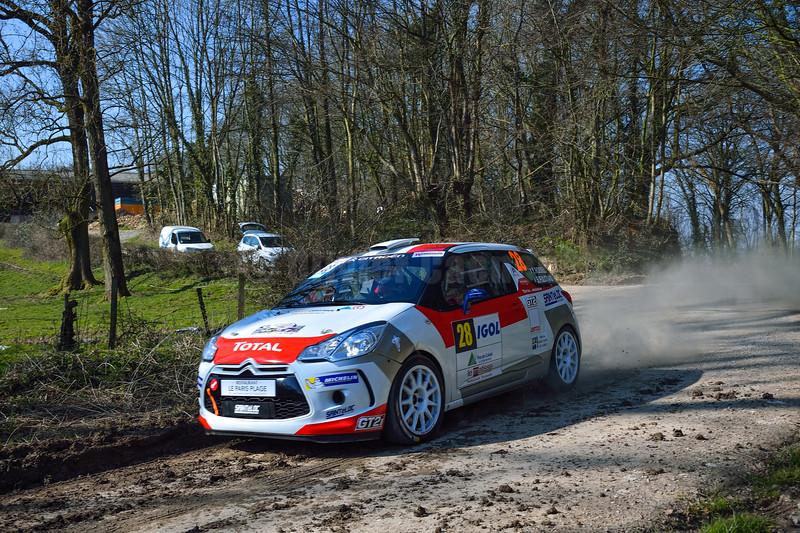Rallye du Touquet 2016-Shakedown Clenleu © 2016 Olivier Caenen, tous droits reserves