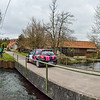 Rallye du Touquet 2016 Etape 1 Parc fermŽ © 2016 Olivier Caenen, tous droits rŽservŽs