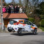 Rallye du Touquet 2017 �  Olivier Caenen, tous droits reserves