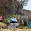 Etape1 - ES1 Alette/Bimont-59eme Rallye du Touquet © 2019 Olivier Caenen, tous droits reserves
