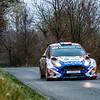 Etape1 - ES3 Sempy/Marant-59eme Rallye du Touquet © 2019 Olivier Caenen, tous droits reserves