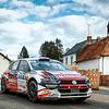 Etape 2 - ES12 Preures/Zoteux-59eme Rallye du Touquet © 2019 Olivier Caenen, tous droits reserves