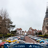 Verifications-Parc fermé-59eme Rallye du Touquet © 2019 Olivier Caenen, tous droits reserves