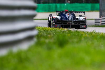 European Le Mans Series Monza