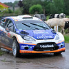 INTERCONTINENTAL RALLY CHALLENGE 2011