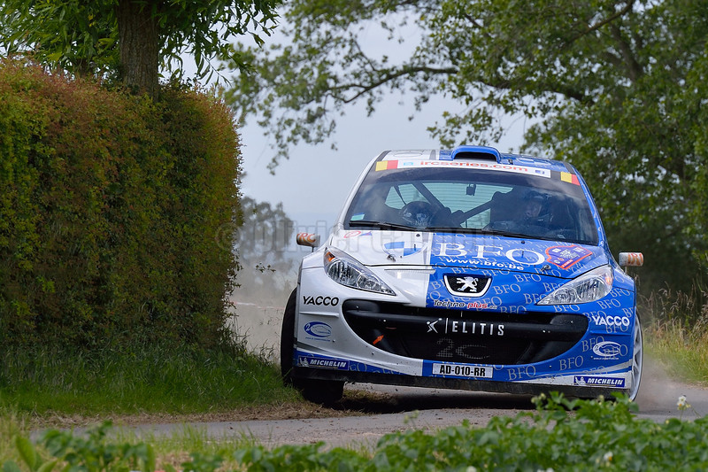 IRC Geko Ypres Rally 2012_016