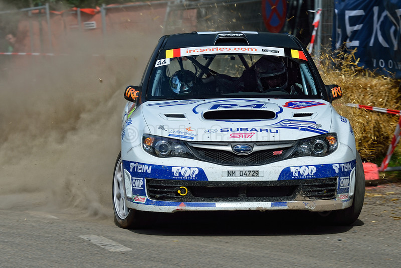 IRC Geko Ypres Rally 2012_093