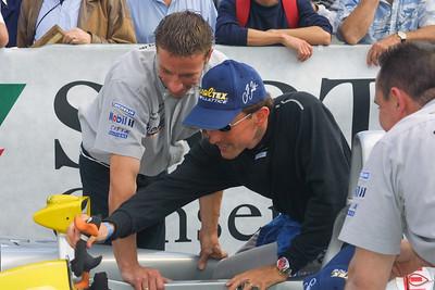 2001 Le Mans 24 Hours
