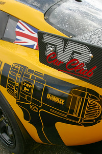 TVR at Le Mans 2003