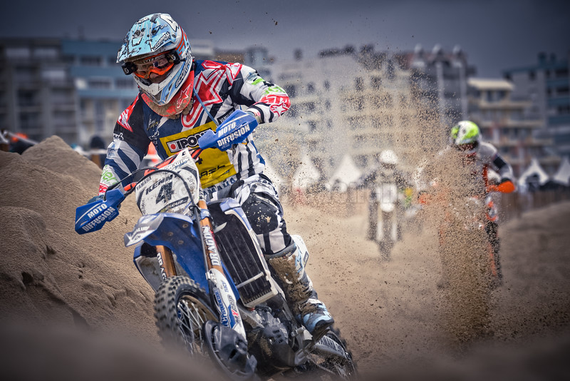 MOUSSE Jean-Claude   Yamaha 450