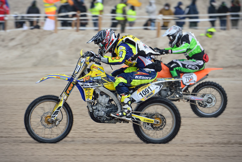 DEMARTHE Alexandre FRANCE MCCA Yamaha 450
