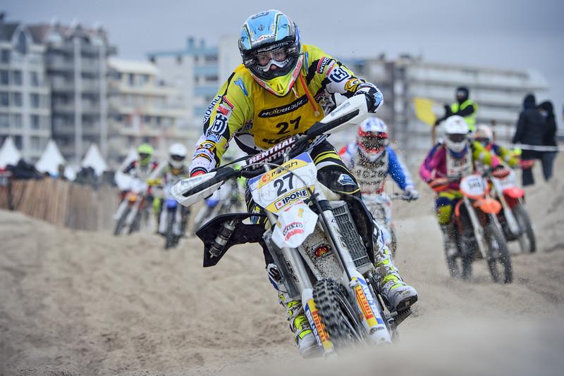 RINGOT Arthur FRANCE Team MX Chrono Yamaha 450