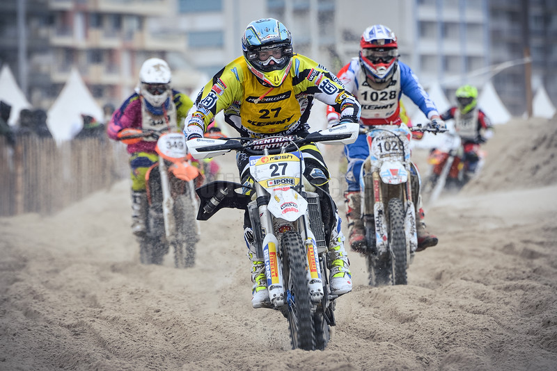 RINGOT Arthur FRANCE Team MX Chrono Yamaha 450