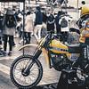 Enduro Vintage du Touquet 2019 © Olivier Caenen, tous droits reserves