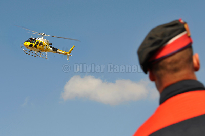 WRC Catalogne 2011 Ambiance 27
