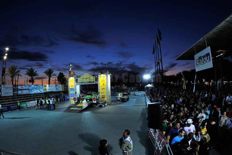 WRC Catalogne 2011 Ambiance 05