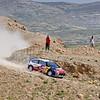 WRC JORDAN RALLY 2010